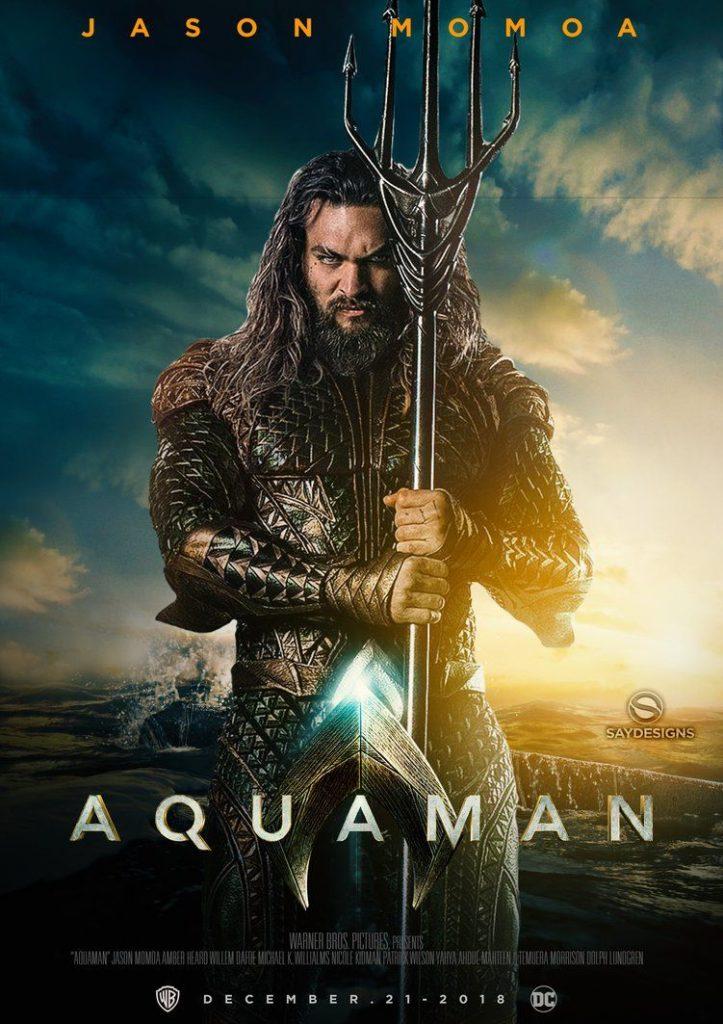 Lý Giải Bí Mật Khiến Aquaman Gây Nên Cơn Sốt Cho Khán Giả Việt-1-1