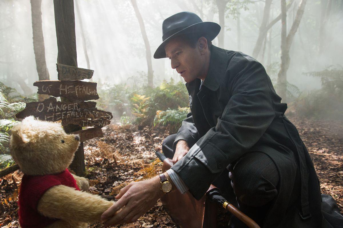 10 điều chúng ta có thể thấy về những con thú nhồi bông trong phim Christopher Robin