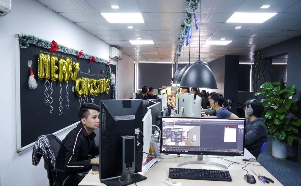 PanaMotion- Studio VFX Hàng Đầu Việt Nam-2