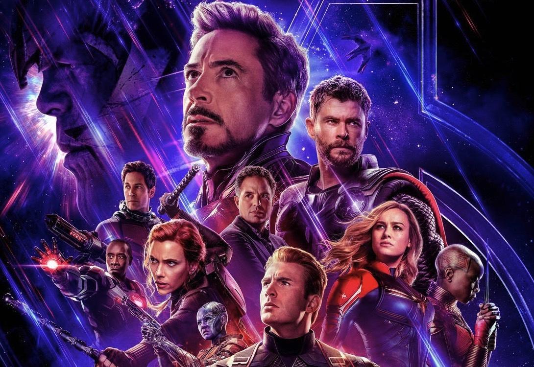 Điểm Mặt Sự Kiện Phim Ảnh Hollywood Chờ Đón Trong Năm 2019
