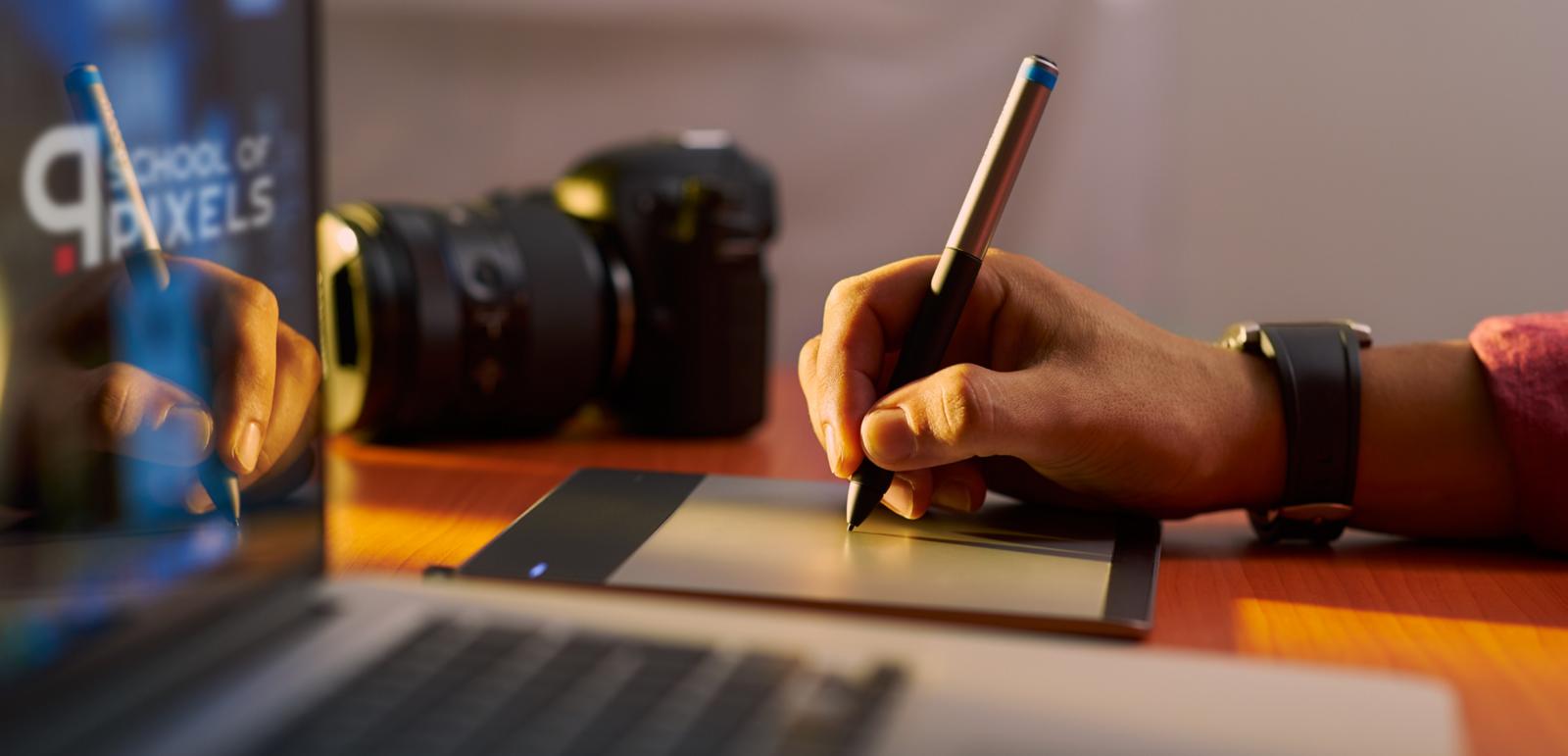 Chuyện nghề VFX – Kĩ Xảo Điện Ảnh Chuyên Nghiệp