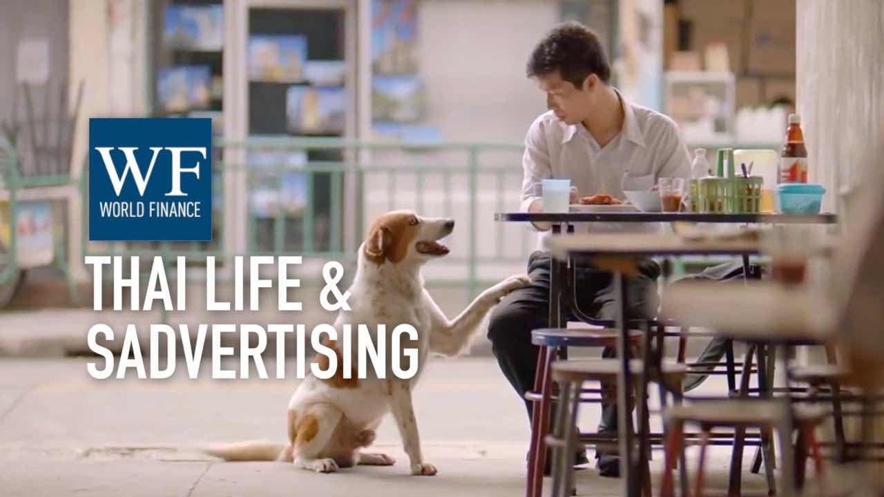 Bí Mật Của Những Viral Video, TVC Quảng Cáo Thái Lan 2