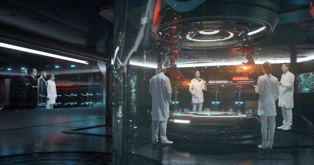 Ưu điểm TVC quảng cáo 3D