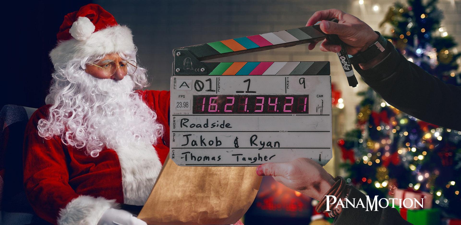 Giáng Sinh và Quảng Cáo