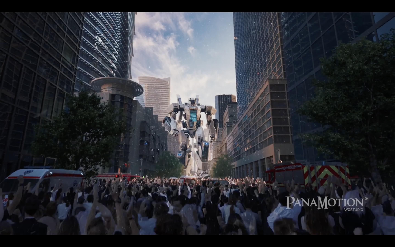 Đặc Điểm Của SFX, VFX, CGI Để Tạo Ra Siêu Phẩm Hiệu Ứng Hình Ảnh