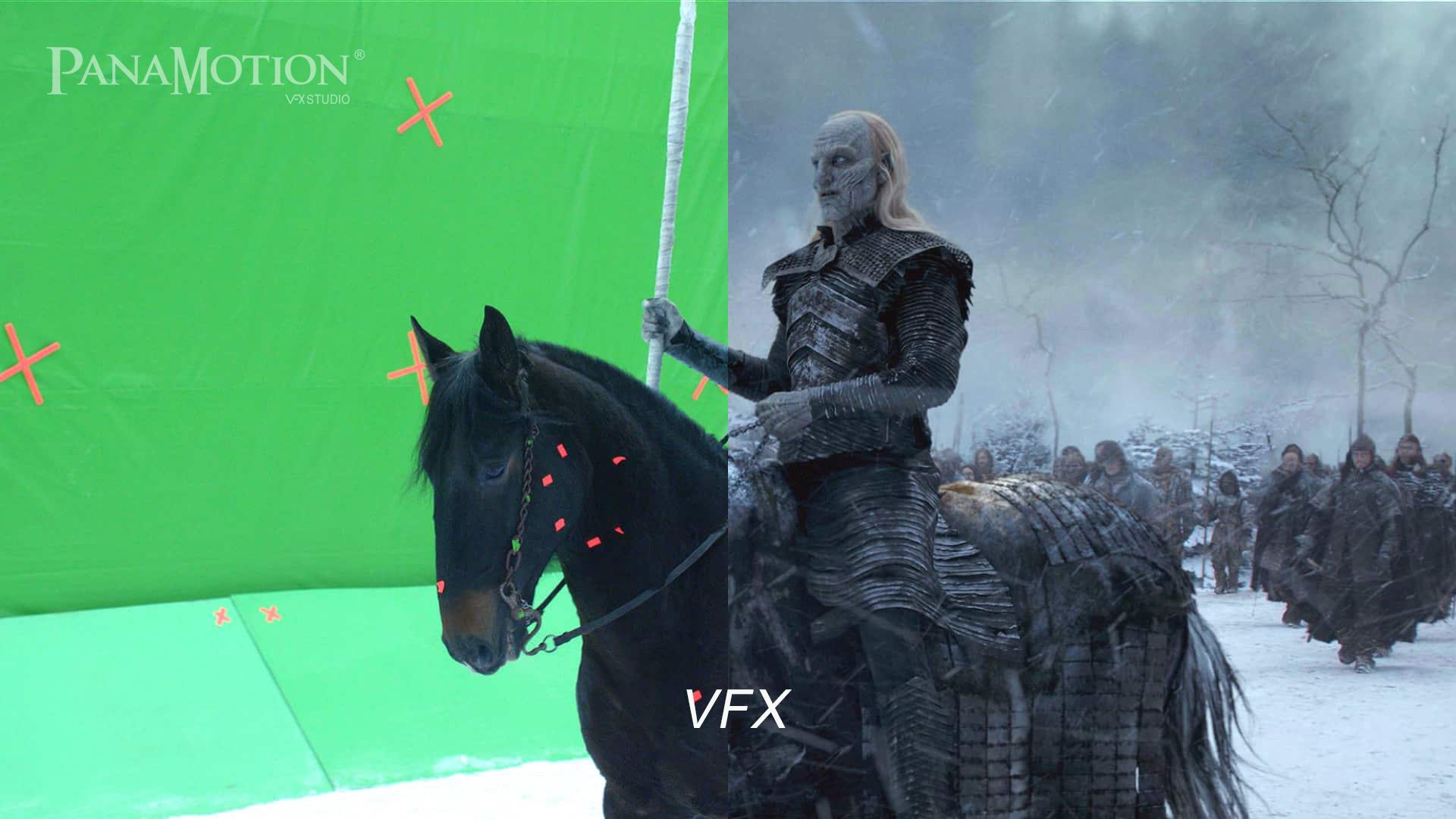 Đặc điểm VFX